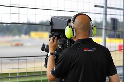 Formula 1 reports TV and digital growth for 2018 season