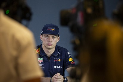 A rare insight into why Max Verstappen is 'almost impossible to imitate'
