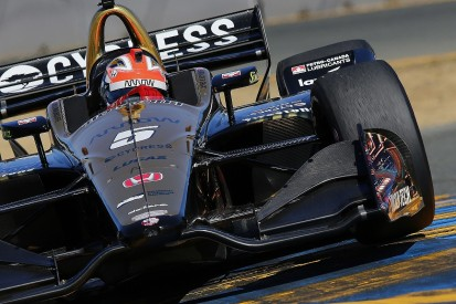 SPM improvement means it can now threaten IndyCar leaders - Hinchcliffe