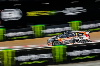 Ford backing for new STARD World Rallycross Fiesta project for 2019