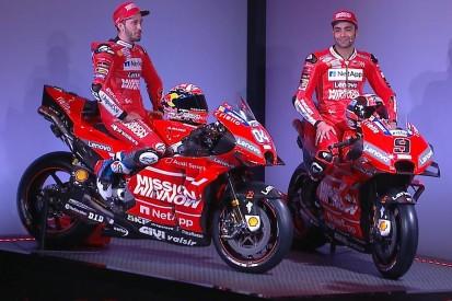Petrucci given access to Dovizioso's MotoGP support staff at Ducati