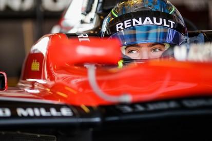 Renault Eurocup champion Max Fewtrell gets FIA F3 seat at ART