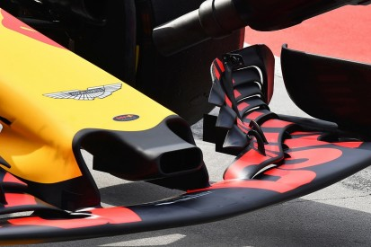 F1's 2019 front wing changes cost €15million, says Red Bull's Marko