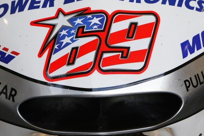 MotoGP to retire Nicky Hayden's #69 as tribute to late 2006 champion