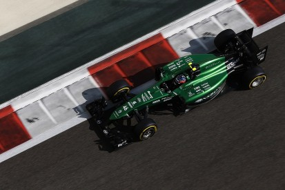 Ex-Caterham F1 employees finally get small sum after legal saga