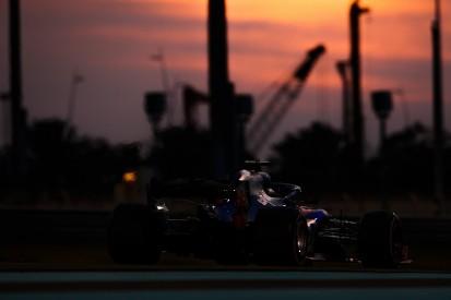 Toro Rosso announces 2019 Formula 1 car launch date