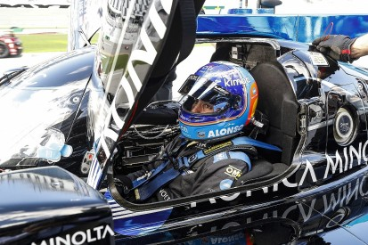 Fernando Alonso '50/50' on extending WEC stay for 2019/20 season