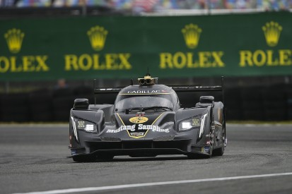 Action Express Racing's Mike Conway to miss Daytona 24 Hours