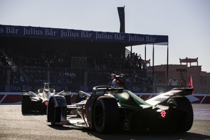 Audi 'gains more' from Formula E than it would in Formula 1
