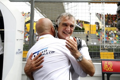 Long-time Schnitzer BMW team boss Charly Lamm dies aged 63
