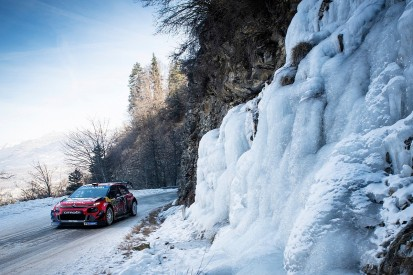 Monte Carlo Rally WRC: Ogier holds off Neuville ahead of final day