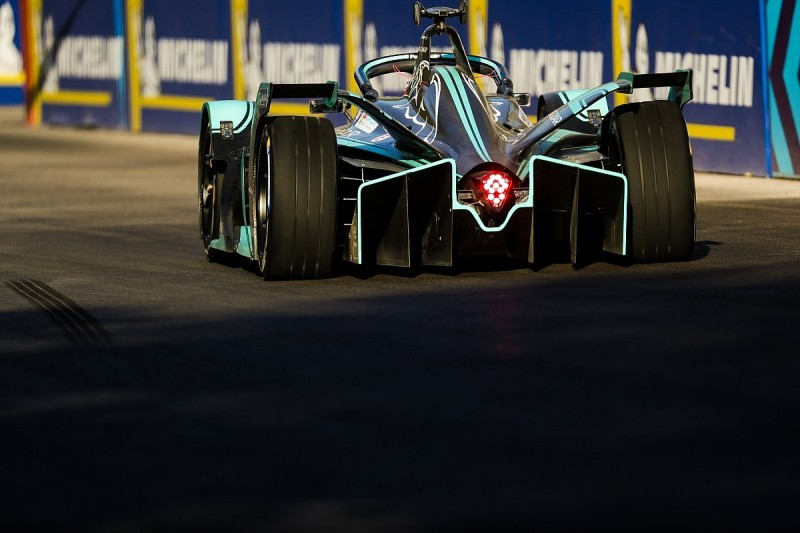 Why Formula E's new tech faces its toughest test yet in Santiago
