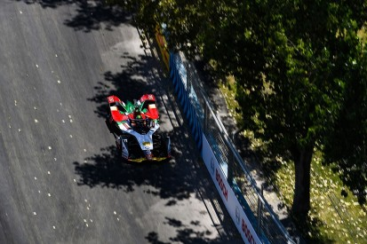 Santiago Formula E: Di Grassi excluded from qualifying, Buemi on pole