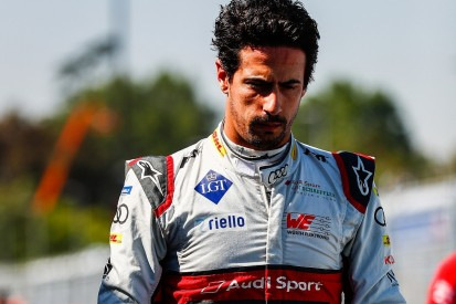 Di Grassi slams 'stupid' FE brake rule after qualifying exclusion