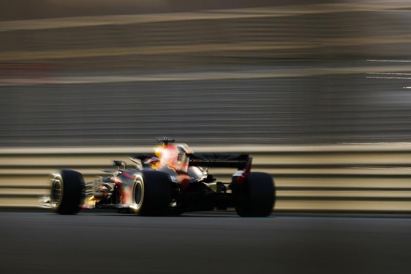 Duty to Red Bull will slow Honda's Formula 1 progress - Renault