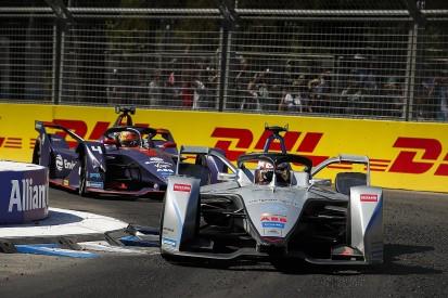 Mortara's fourth in Santiago FE race 'like a victory' for Venturi