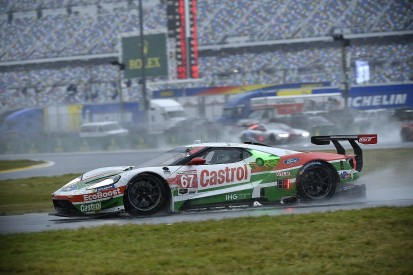 Ford Daytona loss after comeback from five laps down a kick in teeth