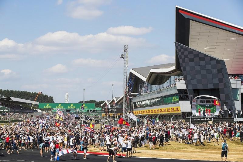 Formula 1 race promoters criticise Liberty Media's direction
