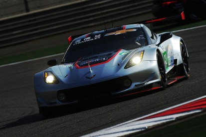 Chevrolet to field entry for its WEC home race at Sebring