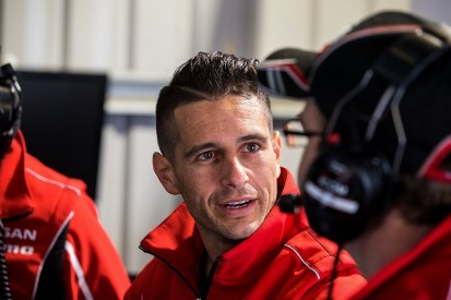 Long-serving Nissan Supercars driver Caruso misses out on 2019 seat