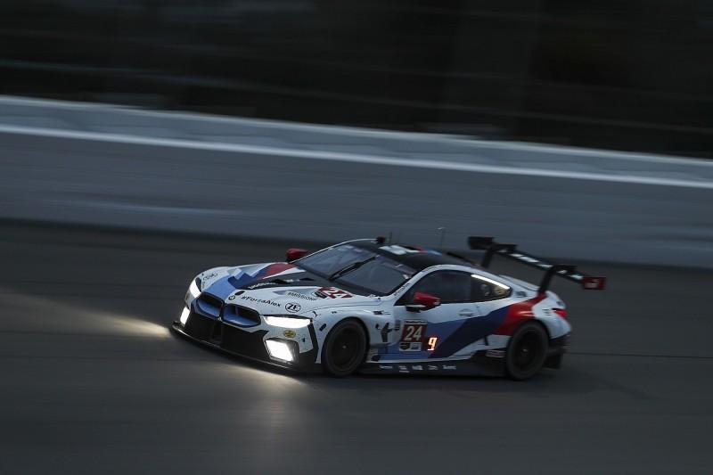 Zanardi: Daytona 24 Hours debut more sweet than bitter despite issues