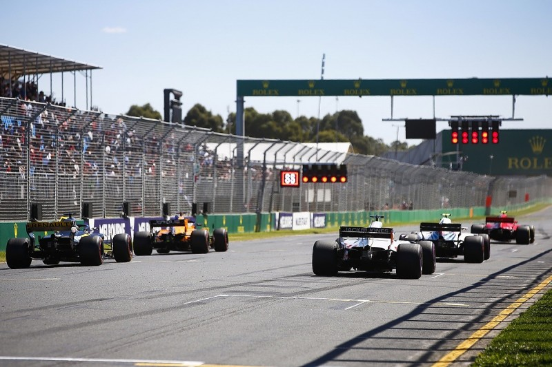Formula 1 to hold 2019 season launch ahead of Australian GP