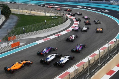 The 2019 F1 rule changes you might have missed