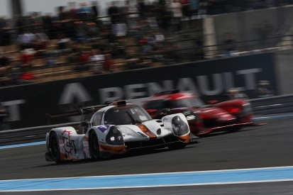 RLR promises 'big name' Bruno Senna replacement for 2019 Le Mans