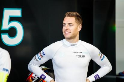 Vandoorne finding more joy in FE without 'politics' of F1 paddock