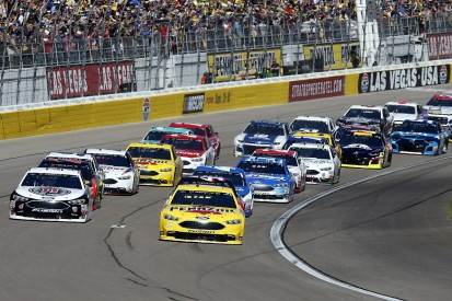 NASCAR to disqualify race winners who fail technical inspections