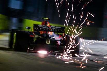 Verstappen: First Honda-powered Red Bull F1 car 'feels positive'