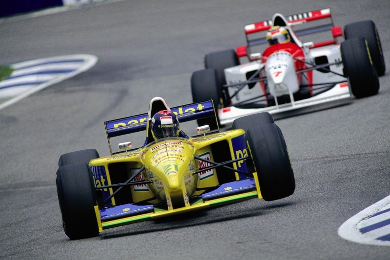 10 major Formula 1 sponsors that moved around the grid