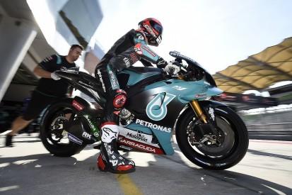 Petronas SRT's Quartararo gets '19 MotoGP bike in Yamaha U-turn