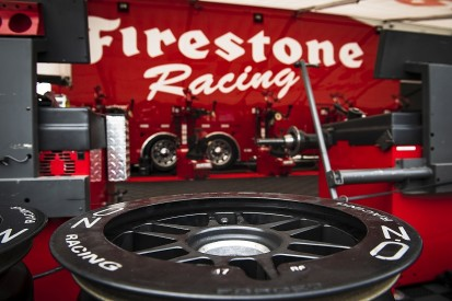 Firestone gets new deal to be sole IndyCar tyre supplier until 2025