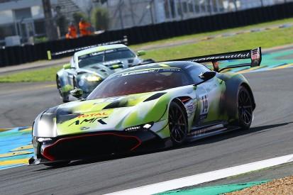 New Aston Martin festival to headline 2019-2021 Silverstone Classic