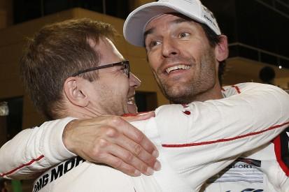 Webber backs ex-Porsche WEC boss Seidl to lead McLaren F1 turnaround