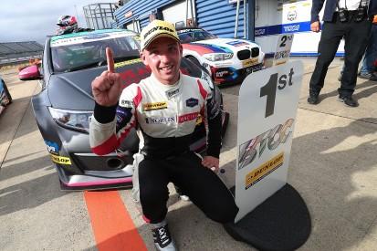 BTC Racing announces Chris Smiley as first driver for 2019 BTCC