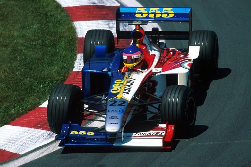 Former BAR team owner BAT back into Formula 1 with McLaren deal