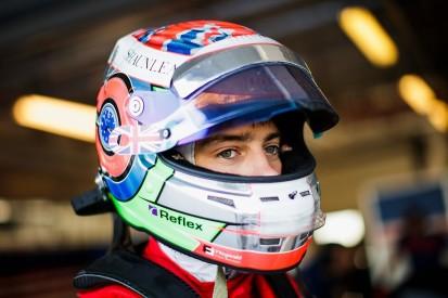 Prema's Caldwell joins new Formula Regional European Championship