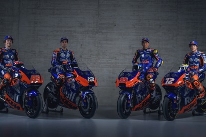 Red Bull wants Tech3 to be junior MotoGP team like Toro Rosso in F1