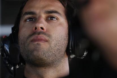Ex-F1 driver Felipe Nasr's Dragon Formula E deal starts from Mexico