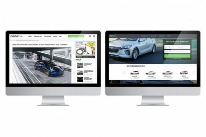 Electric racing pioneer Agag invests in Motorsport Network's EV venture