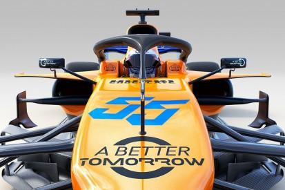 McLaren defends F1 sponsorship deal with BAT for 2019 season