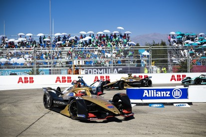 Vergne: FE should freeze race time under safety car to stop flat-out races
