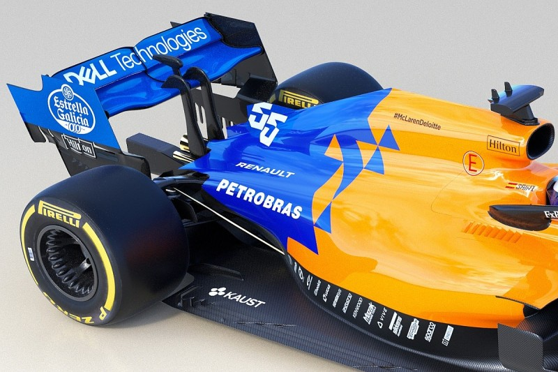 McLaren may delay using fuel from new F1 2019 partner Petrobras