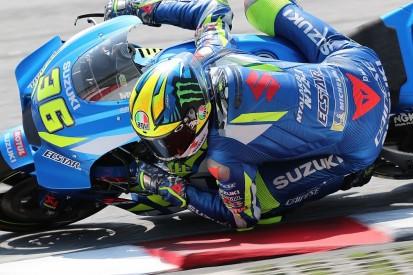 Suzuki emulates MotoGP rival Honda, adds designated racing division