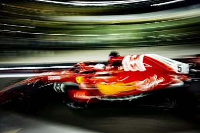 Watch the unveiling of Ferrari's 2019 Formula 1 car