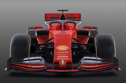 Ferrari tried to be 'as extreme as we could' with SF90 F1 design