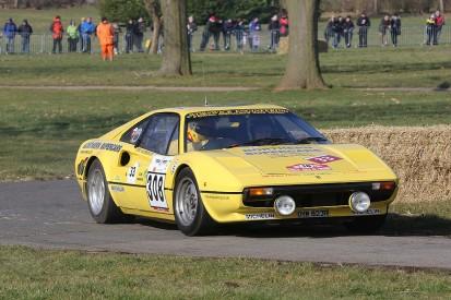 1981 British GP winner John Watson leads stars set for Race Retro