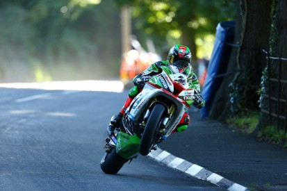 James Hillier sticks with Bournemouth Kawasaki for Isle of Man TT
